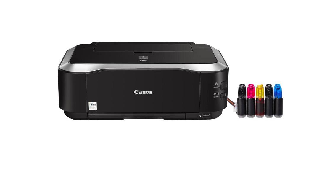La impresora perfecta para el hogar de la marca Canon