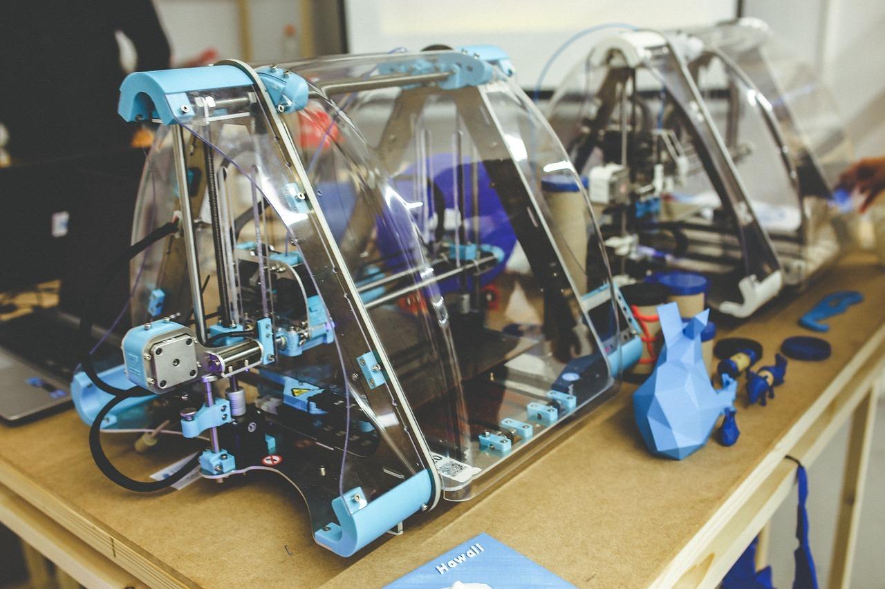 Las impresoras 3D llegarán a los hogares en tres años