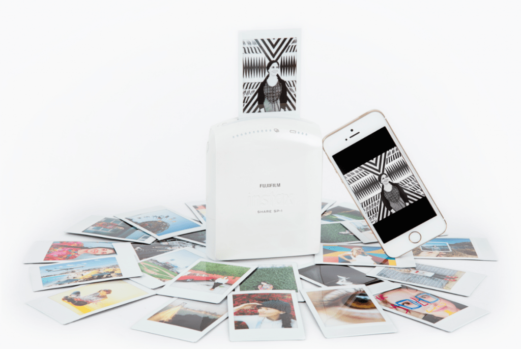 Impresoras fotográficas para el hogar