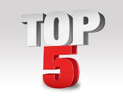 top 5 toners