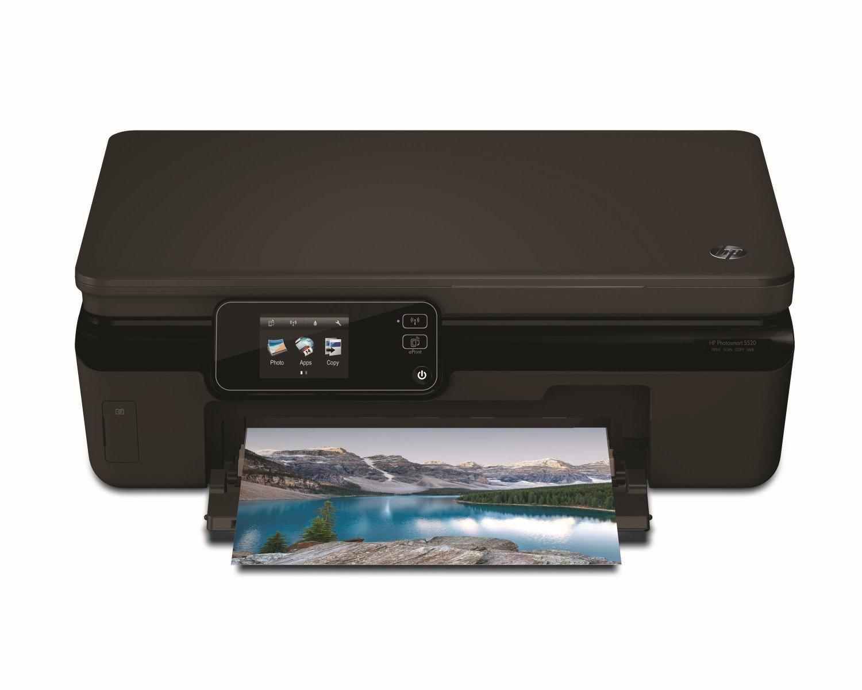 Impresora HP Photosmart 5520