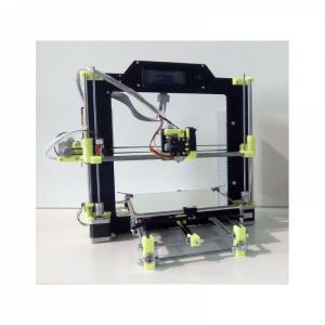 monta tu propia impresora 3d