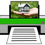 Impresora para el hogar