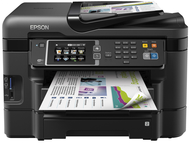 Impresoras D 250 Plex