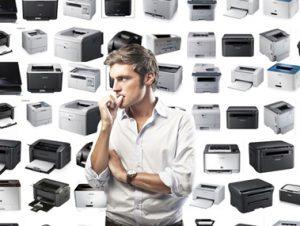 ¿Que impresora comprar?