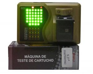 maquina de test de electronica de cartuchos 1