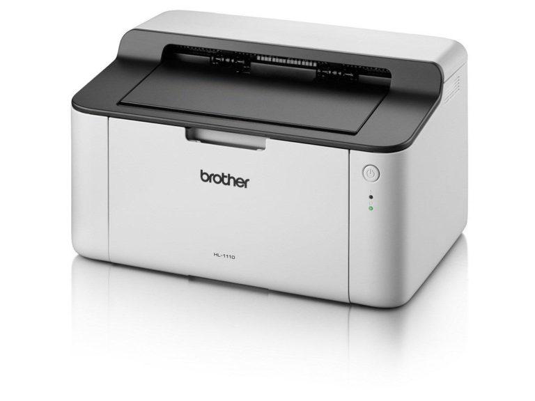 Impresora Laser Brother HL 1110 grande l
