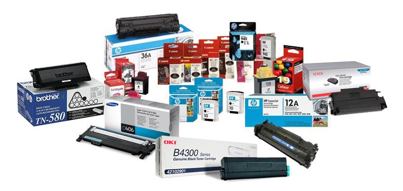 cartuchos de tinta OEM cartuchos compatibles y cartuchos reciclados