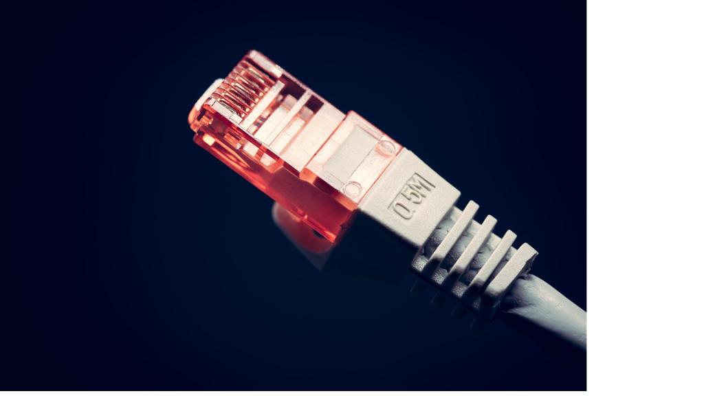 Interfaz Ethernet una función fundamental en una impresora