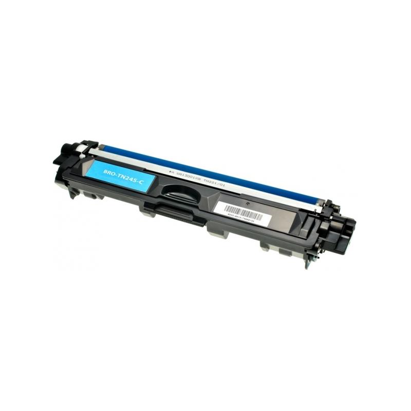toner tn241 compatible con impresoras brother 1
