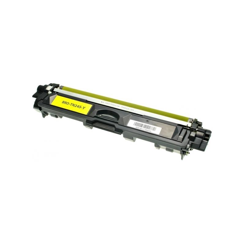 toner tn241 compatible con impresoras brother 3