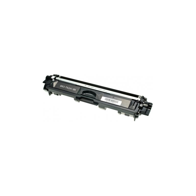 toner tn241 compatible con impresoras brother