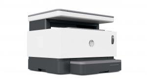 Impresora multifunción HP Láser Neverstop 1200w