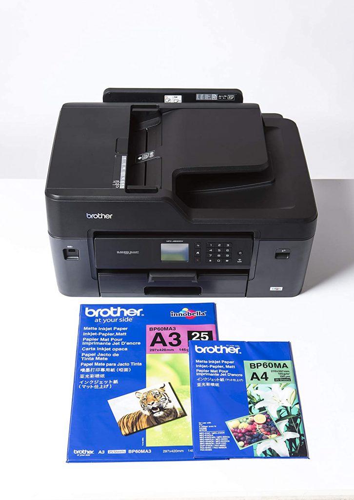 Brother MFC J6530 DW impresora a3