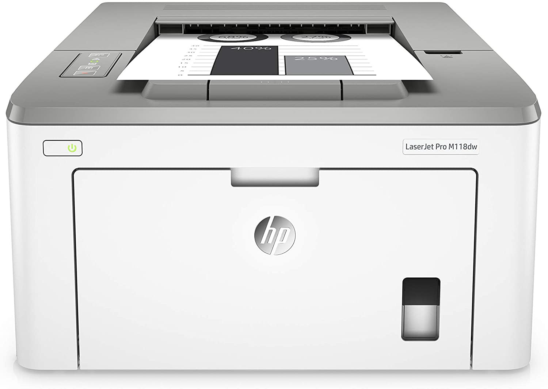 Impresora HP LaserJet Pro M118DW