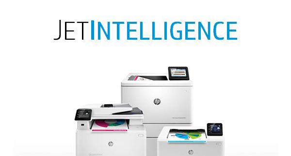 impresoras jetintelligence