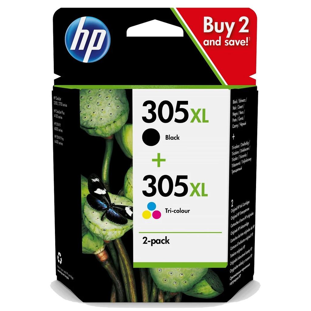Cartuchos de Tinta HP DeskJet 2720