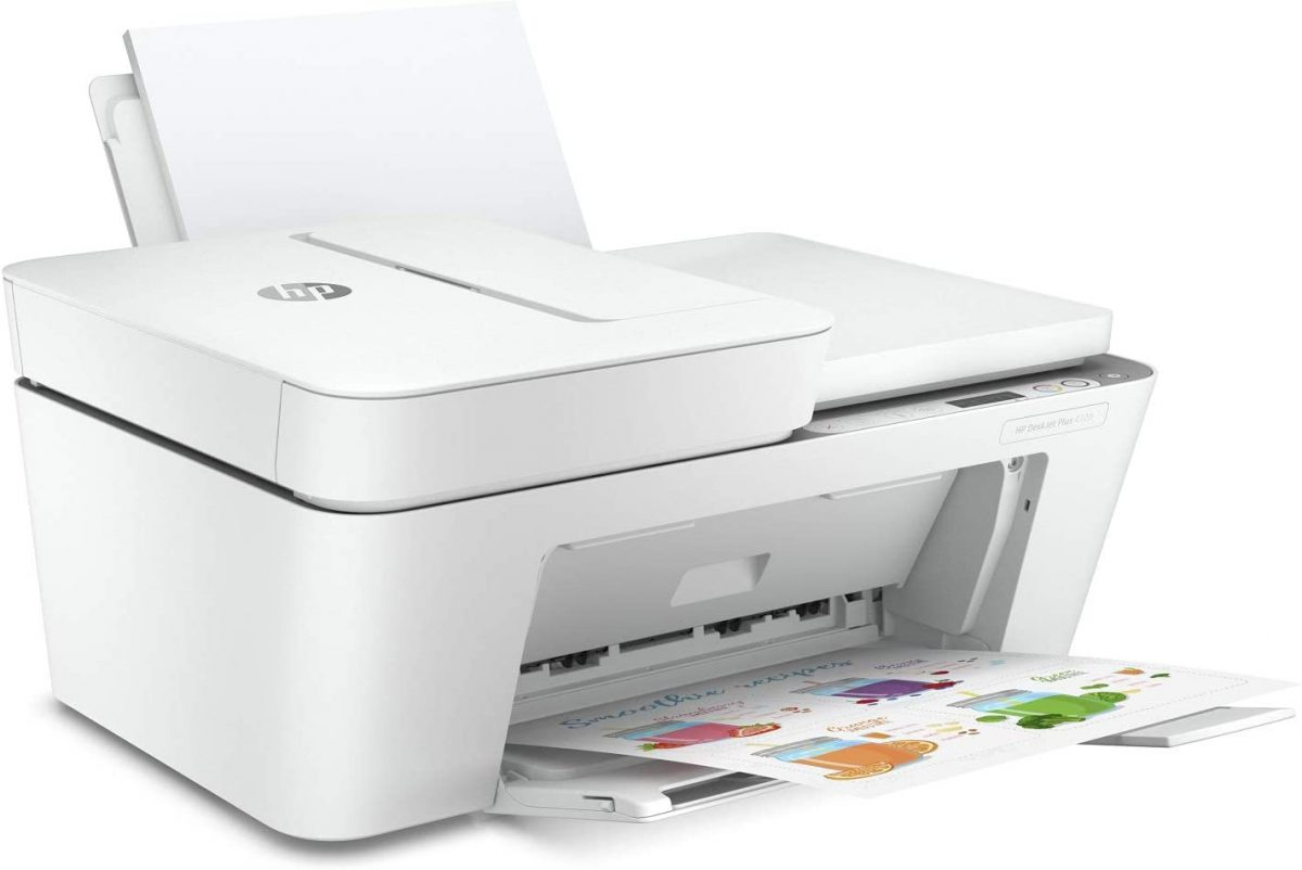 HP DeskJet Plus 4120