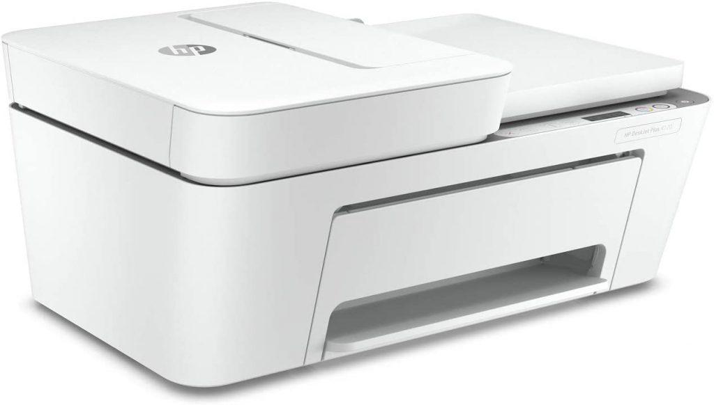 HP DeskJet Plus 4120 características
