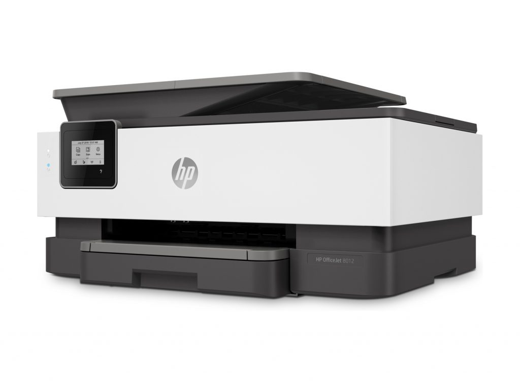 HP OfficeJet 8012 características