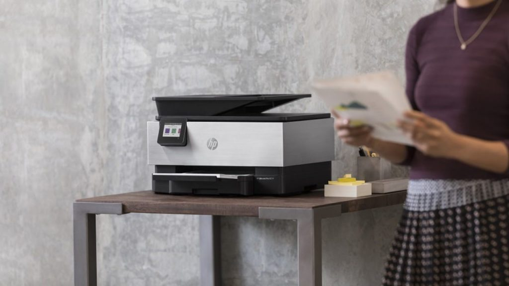 HP officejet pro 8012 valoracion