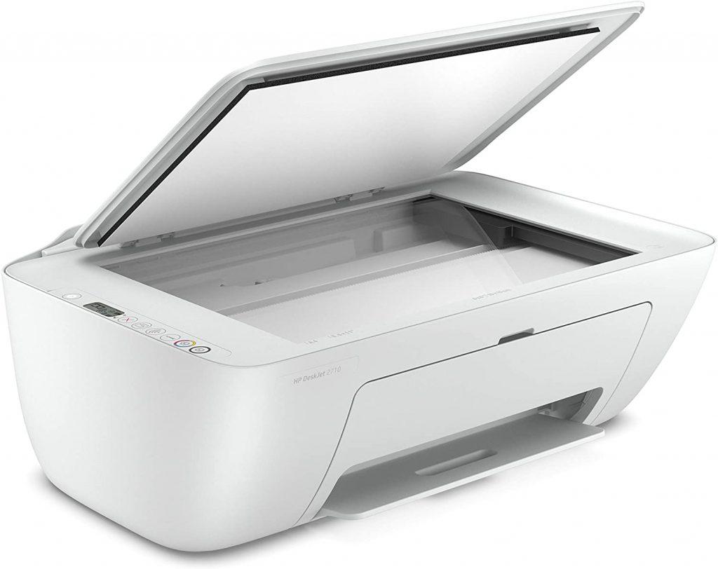 HP DeskJet 2710 ecaner