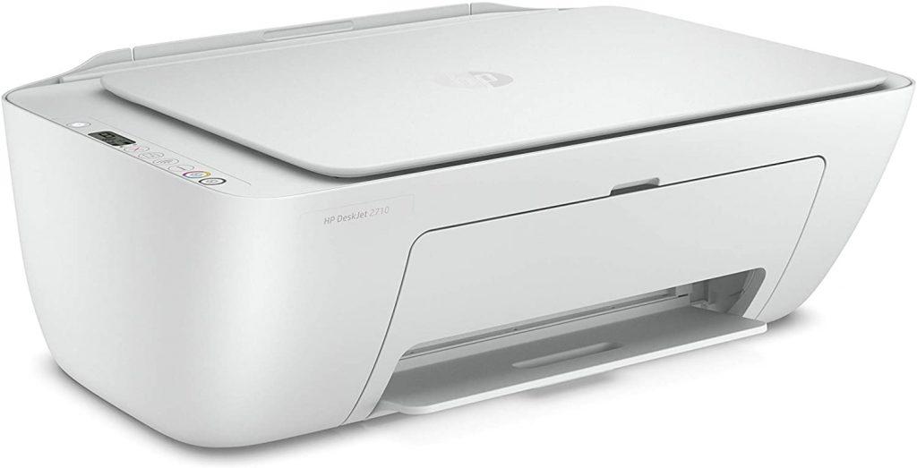 Impresora HP DeskJet 2710 precio
