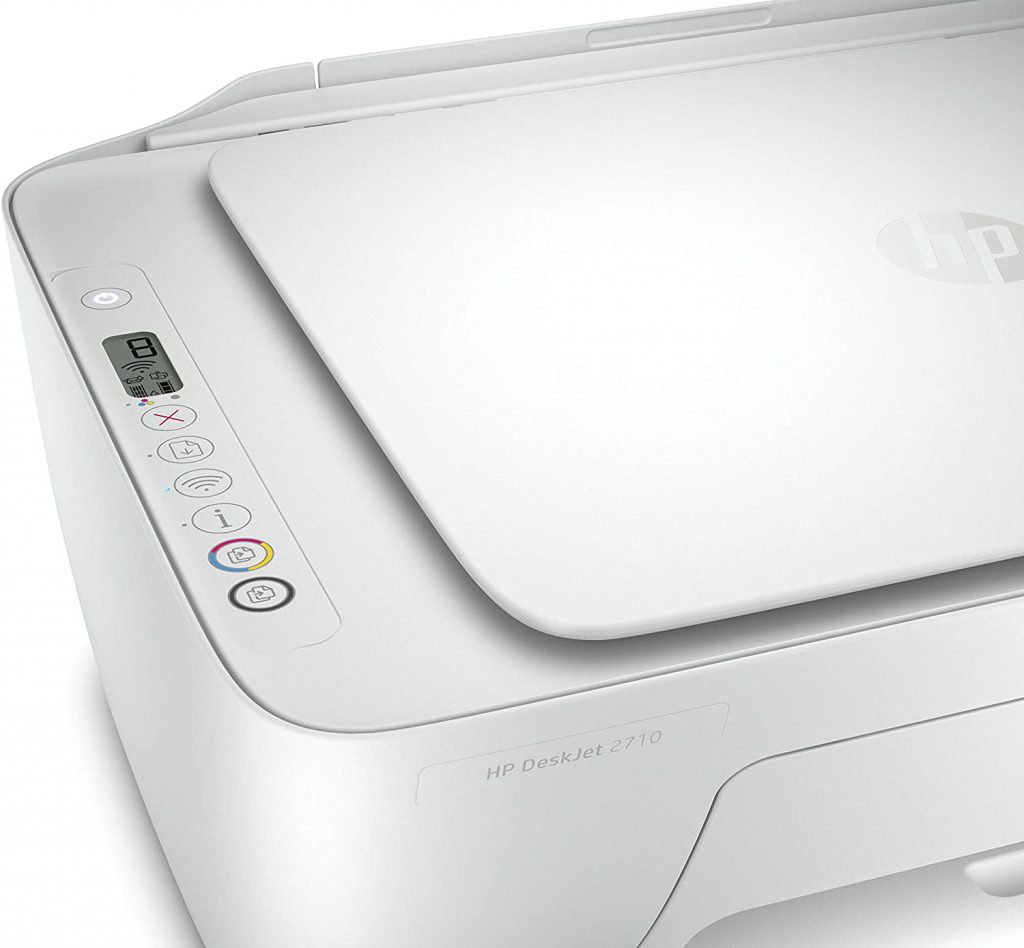 Impresora HP DeskJet 2710 ventajas