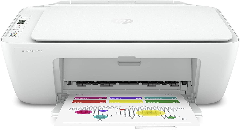 Impresora HP DeskJet 2710