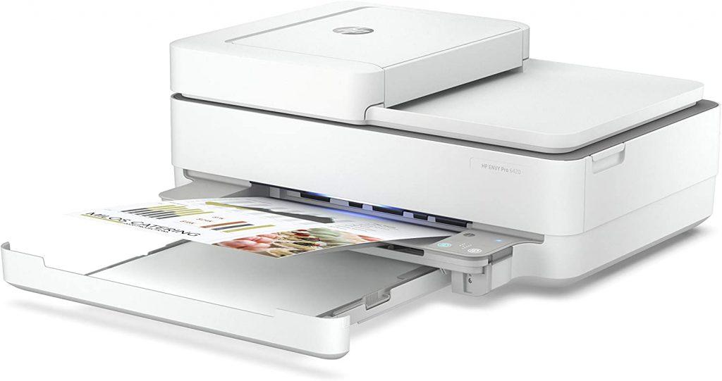 Impresora HP Envy Pro 6420