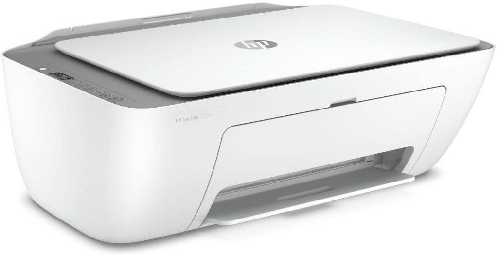 Precio de la impresora HP DeskJet 2720