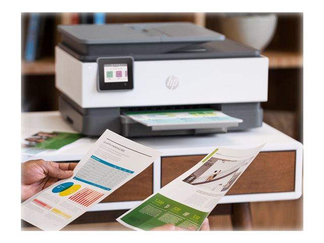 HP OfficeJet Pro 8022 cartuchos