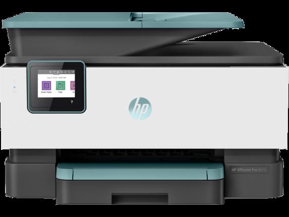 HP OfficeJet Pro 9015