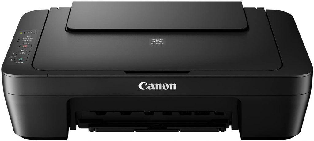 Impresora multifuncional Canon PIXMA MG2550S