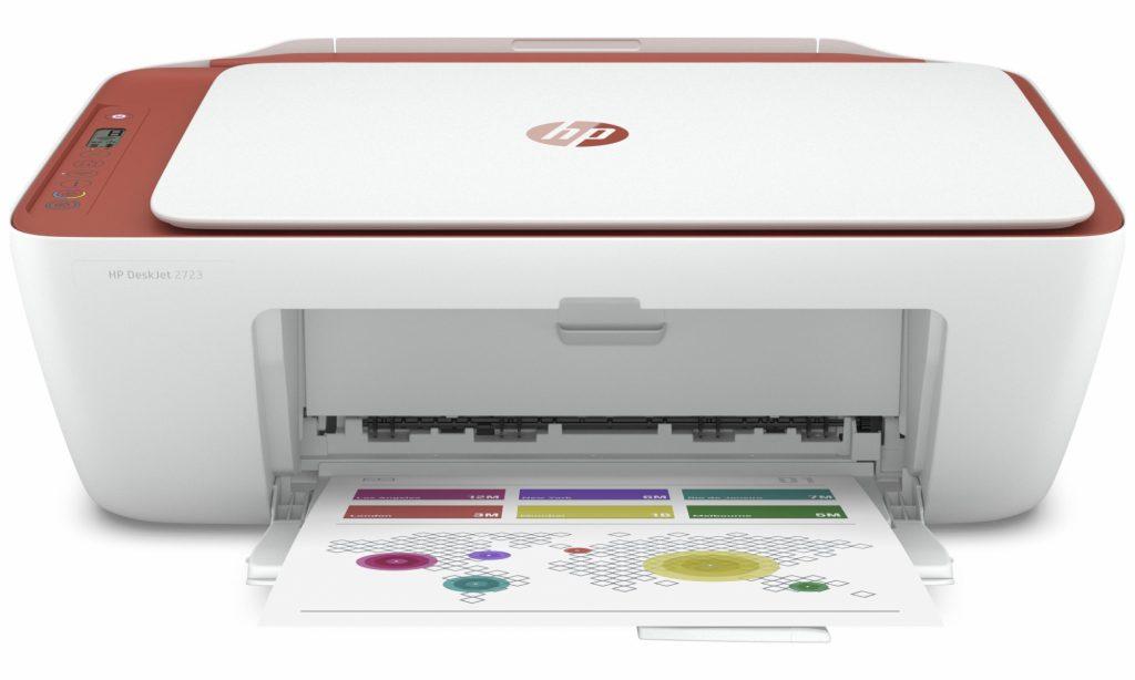 HP DeskJet 2723 1