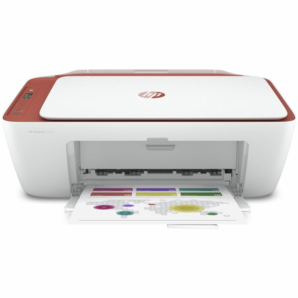 HP DeskJet 2723