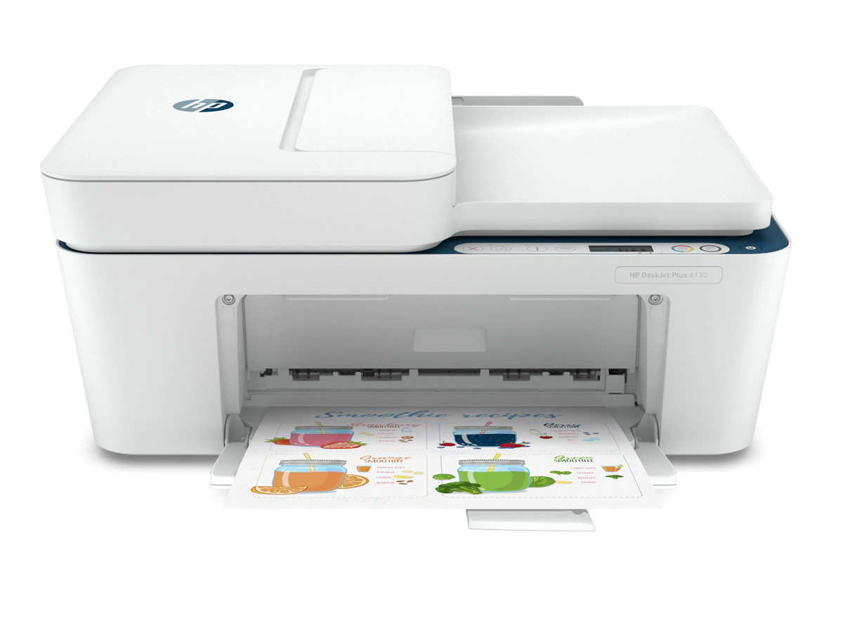 HP DeskJet Plus 4130