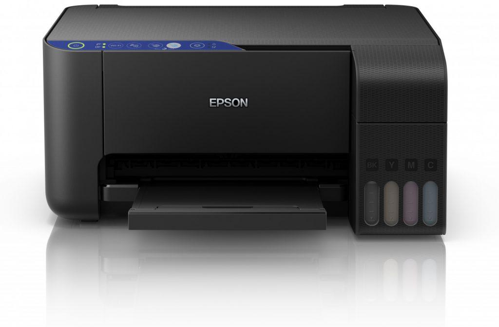 Impresora Epson EcoTank L3151