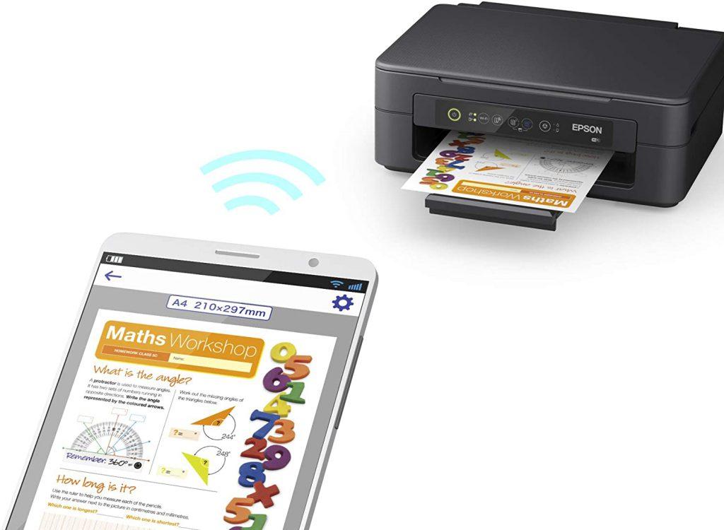 epson xp-2100 wifi