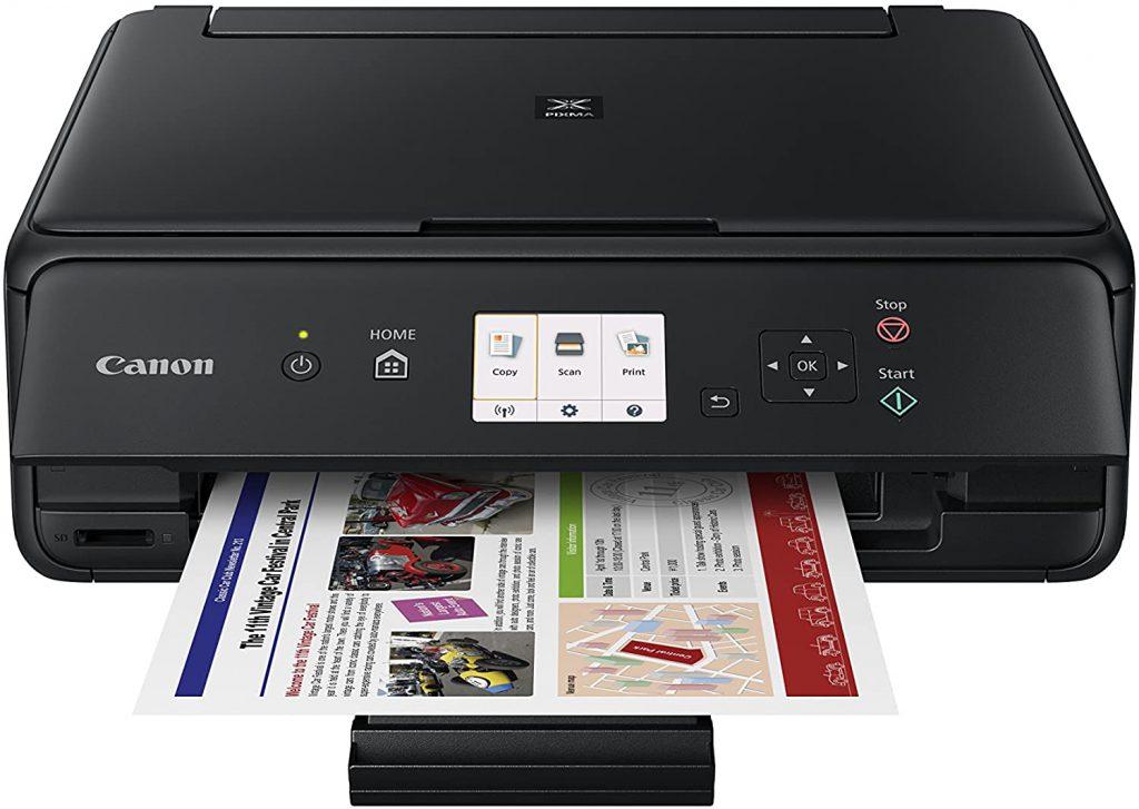 impresora Canon PIXMA TS5050