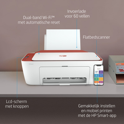 impresora all-in-one hp deskjet 2723