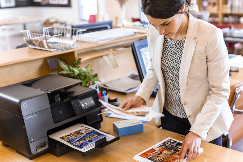 impresora para oficina