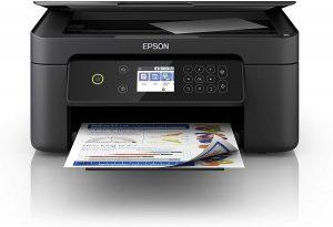 Impresoras Epson XP-4100