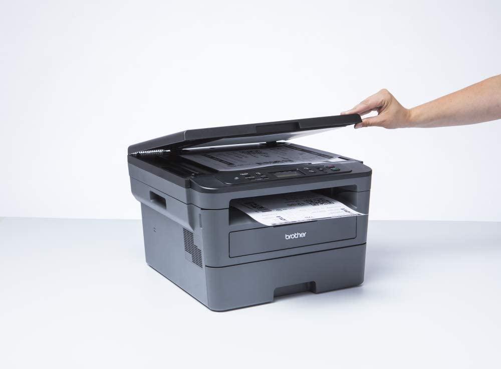 Impresora Brother dcp-l2510d características