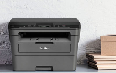 Brother dcp-l2510d opiniones