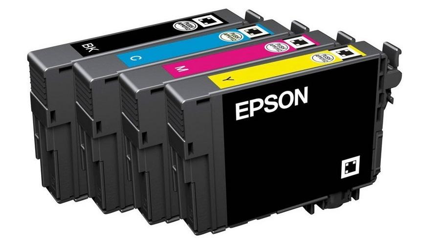 cartuchos de tinta Epson 4100