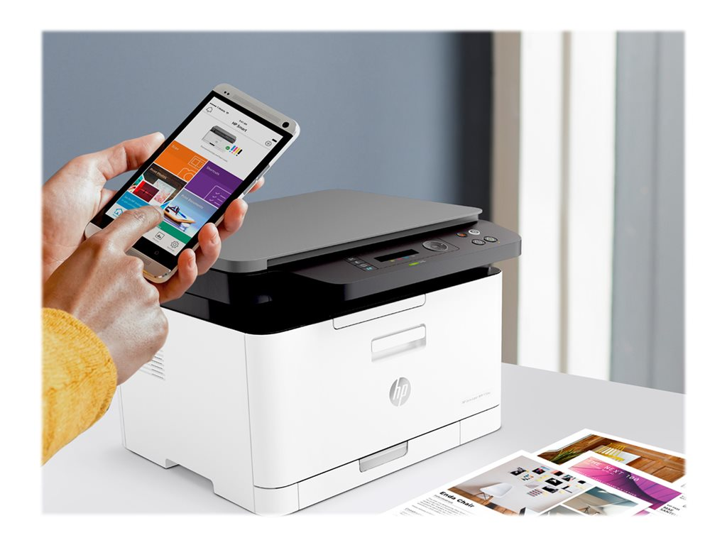 hp mfp 178nw opiniones