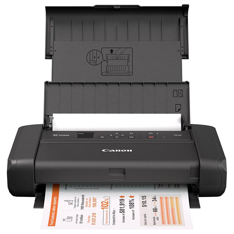 impresora portatil canon