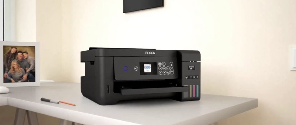 Epson EcoTank ET‑2750 review