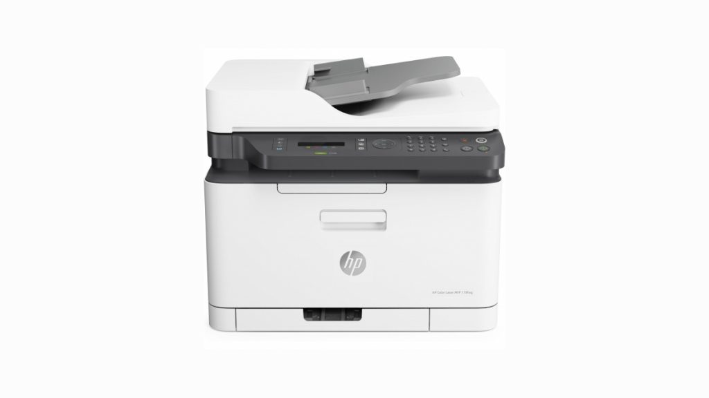 Impresora HP Color Laser 179FNW